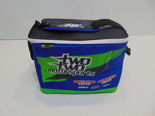 Smooth 12pk Cooler Two Two Motorsports 1810-302 NOS