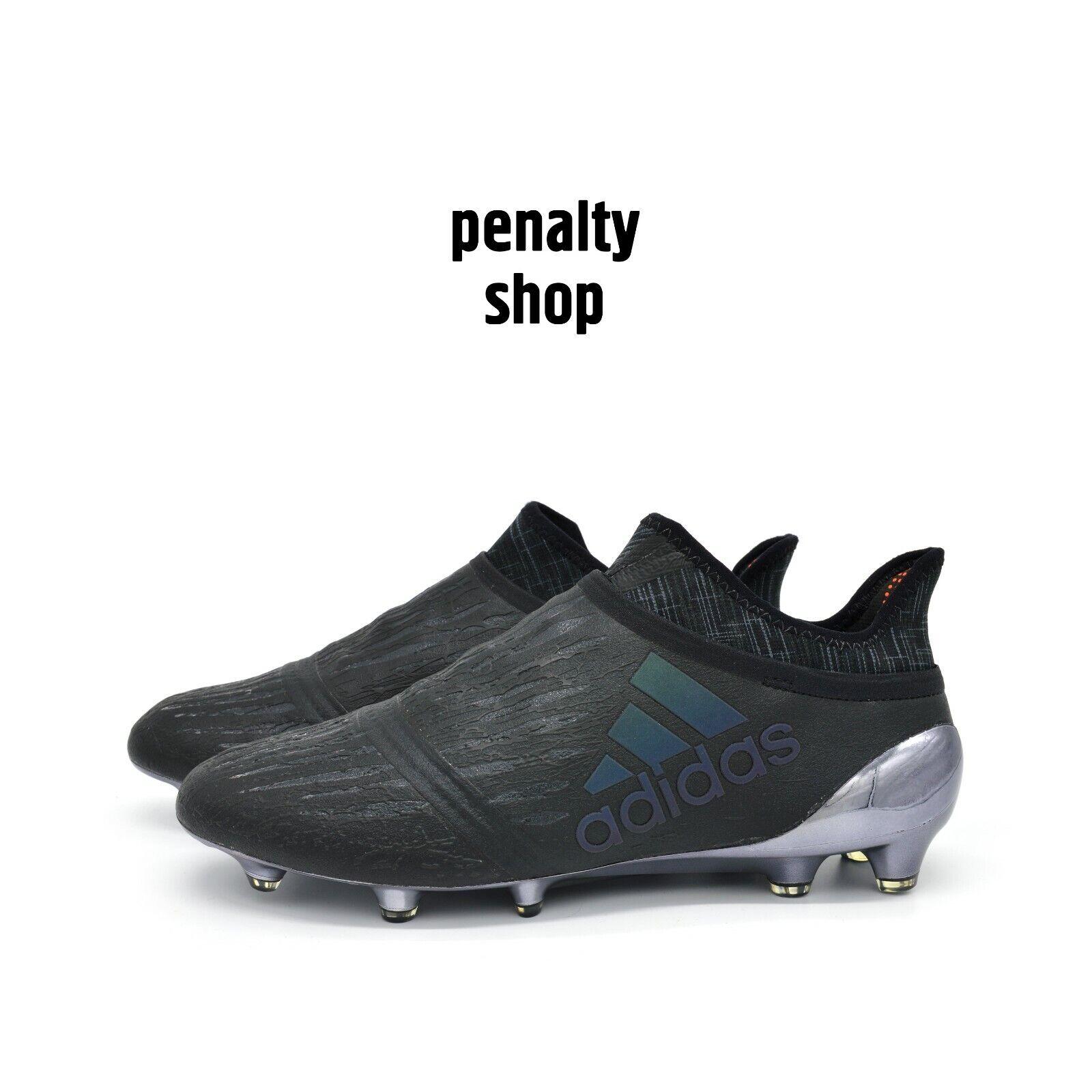 Adidas X 16+ purechaos FG S79514 apagón Rara Edición Limitada