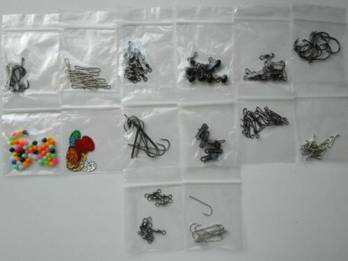 Sea fishing Rig making kit top up pack Quality components