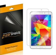 3X Supershieldz Anti-Glare Matte Screen Protector For Samsung Galaxy Tab 4 8.0