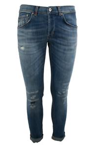 Dondup-Jeans-Uomo-Mod-RITCHIE-UP424-Nuovo-e-Originale-SCONTI