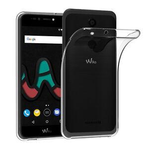 Housse-Etui-Coque-Gel-UltraSlim-pour-Wiko-UPulse-Lite-4G-5-2-034-Wiko-U-Pulse-Lite