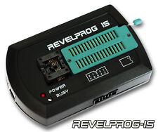 Revelprog Is Programmer Serial Flash Bios Spi 10v 50v Usb Soic 8 200mil