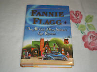 The All-girl Filling Station's Last Reunion By Fannie Flagg Signed