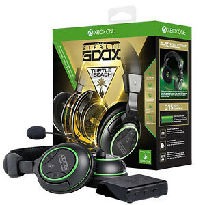 Turtle Beach Stealth P Uk