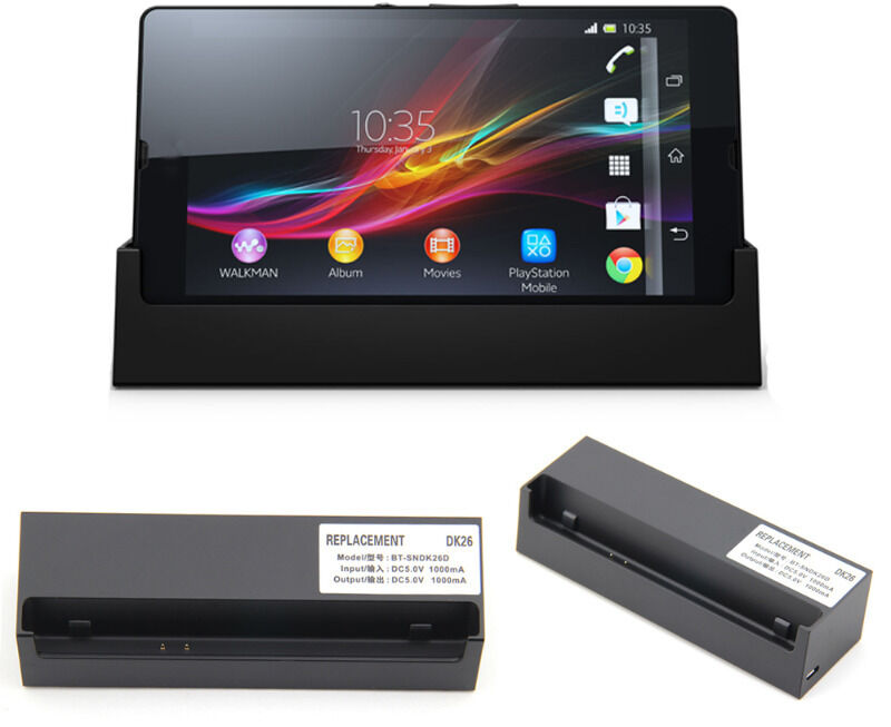 Sony Xperia Magnetic Charging Dock