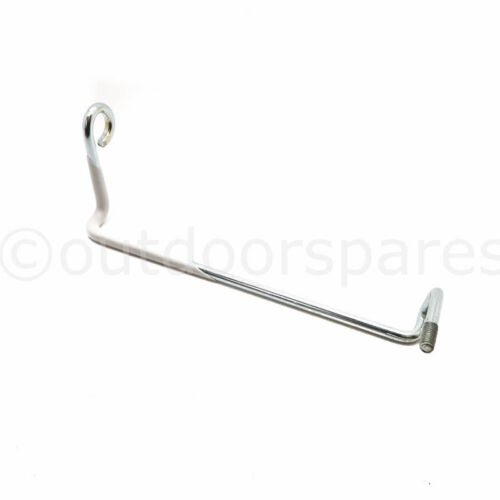 122430318//0 Mountfield Lawnmower Long Pull Cord Guide Part No