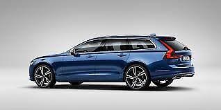 Volvo V90 2,0 T8 407 R-Design aut. AWD 5d - 4.998 kr.