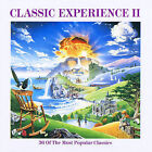 Classic Experience II (CD, Dec-1993, 2 Discs, EMI Music Distribution)