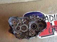 2002-2015 Suzuki DRZ400e DRZ 400 Right Engine Motor Middle Center Case