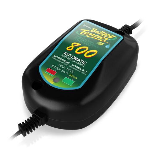 12 Volt Battery Tender 022-0150-DL-WH 800 Battery Charger