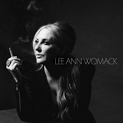 Lee Ann Womack - The Lonely, The Lonesome & The Gone [New CD] Digipack Packaging
