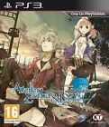 Atelier Escha and Logy (Sony PlayStation 3, 2014)