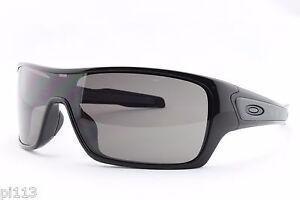NEW-Oakley-Turbine-Rotor-9307-01-Sports-Surfing-Golf-Cycling-Running-Sunglasses