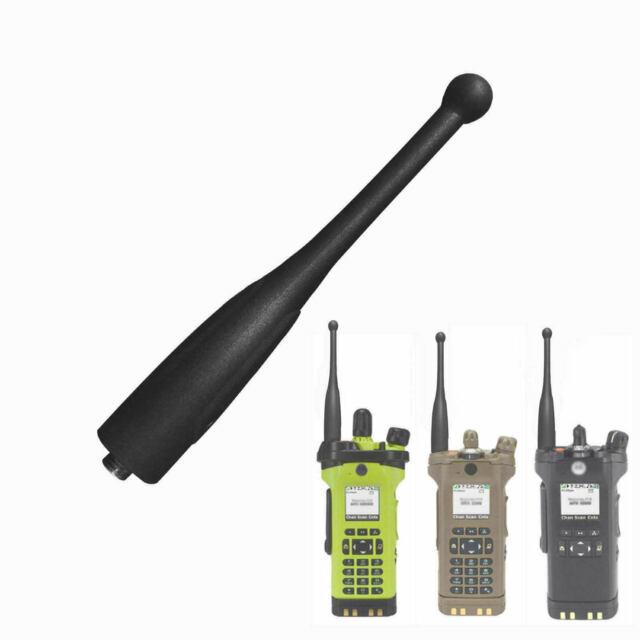 5x Stubby GPS Antenna NAR6595A for Motorola APX7000 APX7000XE Portable Radio
