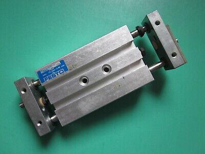 Festo doble pistón cilindro dpzj 16-25-p-a-kf-s2 162048