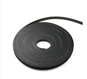 1 Meter GT2 10 mm Timing Belt Belt Open Timing Wide 3D Printer CNC 2GT