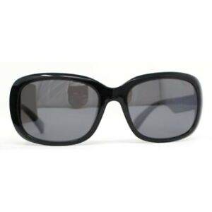 08655c38cf Revo RE1039 PAXTON Sunglasses 01 GY Shiny Black Graphite Lens 56MM ...