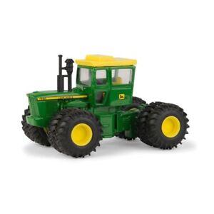 1-64-ERTL-JOHN-DEERE-7520-4WD-TRACTOR-WITH-DUALS