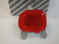 2015 Jeep Renegade Right Rear Bumper Reflector Lamp Assembly 68255513AA OEM NEW