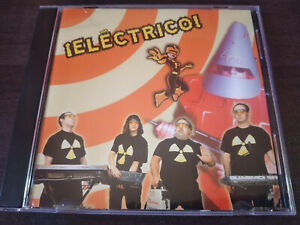 AVIADOR-DRO-Electrico-The-Best-Of-1978-2006-CD-Synth-Pop-New-Wave
