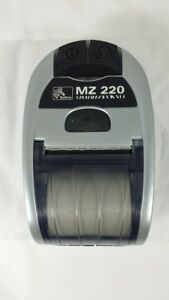 Zebra-MZ220-Mobile-Printer-with-Battery-No-Wall-Charger