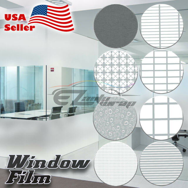 photograph regarding Printable Window Decals identify Gl Very clear Movie Static Dangle Office environment Dwelling Window Patterned Decoration Privateness