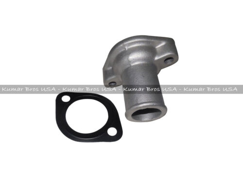 Thermostat Cover Thermostat /& Gasket New Kubota KH-1 10 KH-101 KH-151 KH-18 L