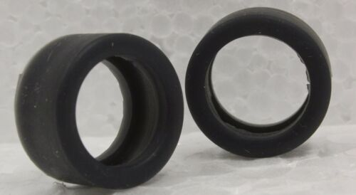 M44 MAXXTRAC INDY GRIP SILICONE TIRES 1//32 PART CARRERA