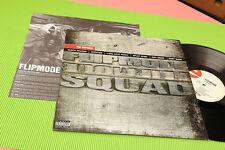 FLIPMODE SQUAD 2LP THE IMPERIAL ORIG 1998 MINT CON INSERTO !! TOP RARE VINYL EDT