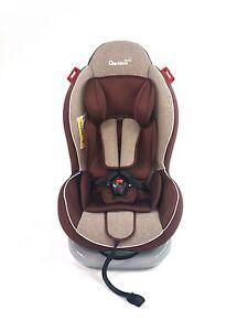 Auto-kindersitze & Zubehör Autokindersitz Lila 0-25kg Qeridoo Sport-wise Kindersitz