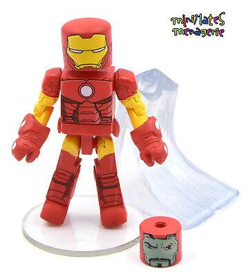 Marvel Minimates Walgreens Wave 2.5 Avengers Assemble Nighthawk