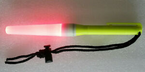 UK-Underwater-Kinetics-SCUBA-Night-Dive-Beacon-Light-Lite-Marker-Cyalume-gift