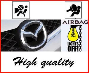 AirBag Passenger Seat Occupancy Sensor Bypass Emulator for Mazda 6 626 323 MX5
