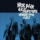 Midnight Feast Of Jazz by Nick Pride & the Pimptones (CD, May-2011, Record Kicks)