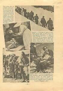 Spanish-Civil-War-Col-de-Venasque-Pyrenees-Bagneres-de-Luchon-1938-ILLUSTRATION
