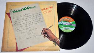 Philippines-IMELDA-PAPIN-I-Love-You-OPM-LP-Vinyl-Record