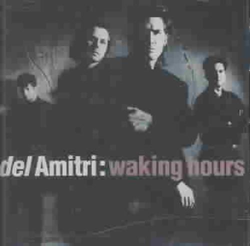 DEL AMITRI - WAKING HOURS NEW CD