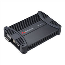 Nakamichi 4 Channel Bridgeable Amplifier NK-60.4