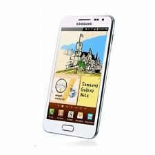 "Unlocked 5.3"" Samsung Galaxy Note N7000 I9220 16GB 8MP RAM 1GB Phone White!"