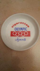 Vide Poche Cendrier Jeux Olympiques De Grenoble 1968