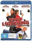 Hit By Lightning (Blu-ray, 2015)
