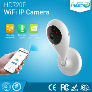 Details about IP Wifi network Surveillance Camera Smart Life For Alexa Echo  Show Google Home