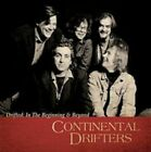 Drifted in The Beginning & Beyond 0816651015382 by CONTINENTAL Drifters CD