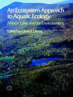An Ecosystem Approach to Aquatic Ecology by The Blackburn Press (Paperback, 2006)