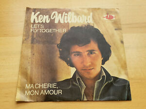 KEN-WILBARD-LET-039-S-FLY-TOGETHER-MA-CHERIE-MON-AMOUR-ATOM-238-106-FUNK