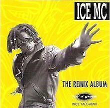 Ice' n' Green-The Remix Album von Ice Mc   CD   Zustand gut