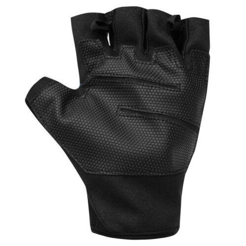 adidas Performance Gloves Blau Camo Fitness Handschuhe Trainingshandschuhe neu