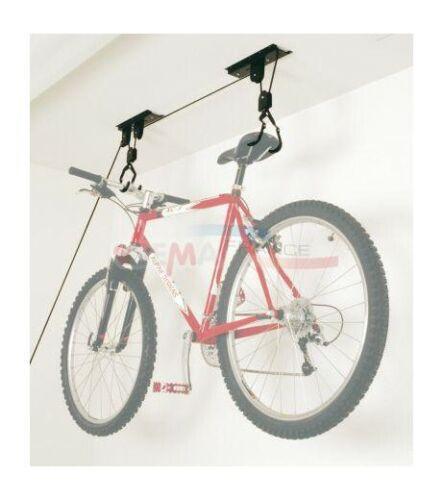 Lift à vélo accroche vélo Porte vélo élévateur D10494