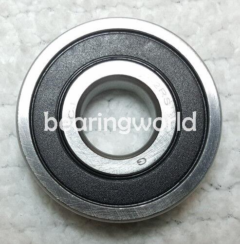 NEW High Quality 6014-2RS bearing 6014 2RS bearings 70mm x 110mm x 20mm  6014DDU
